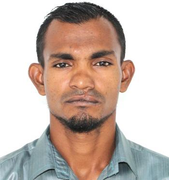 Ahmed Shujau