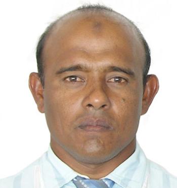 Mohamed Sameer